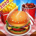 Cooking Games - Food Fever & Restaurant Craze icon
