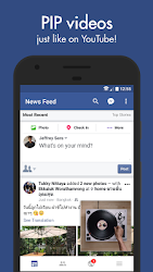 Swipe for Facebook Pro v7.2.1 APK 5