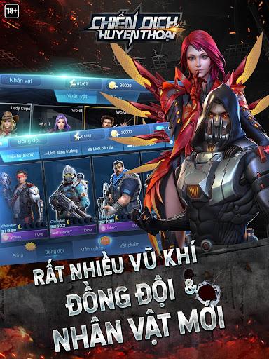 Chiu1ebfn Du1ecbch Huyu1ec1n Thou1ea1i 3.20.4 screenshots 12