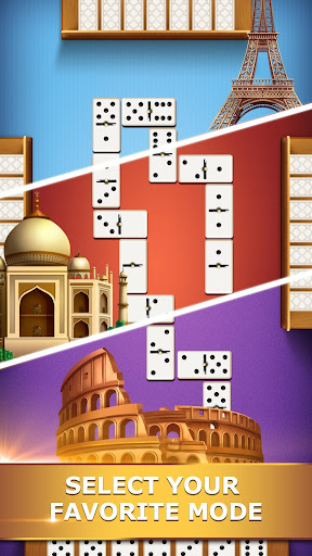 Dominoes Pro | Play Offline or Online With Friends modavailable screenshots 10