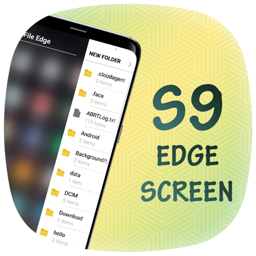 Edge Screen S9 (No Ads) 1 2 3 + (AdFree) APK for Android