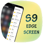 Edge Screen S9 (No Ads)