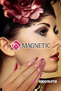 Magnetic nail design android apps on google play magnetic nail design screenshot thumbnail prinsesfo Image collections