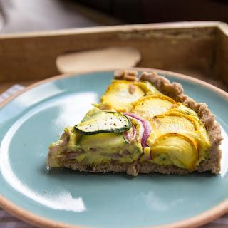 Zucchini Tart Recipes