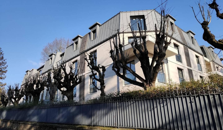 Appartement Garches