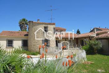 maison à Valergues (34)