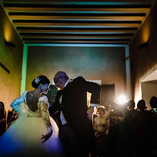 Wedding photographer Juan luis Morilla (juanluismorilla). Photo of 15.02.2018