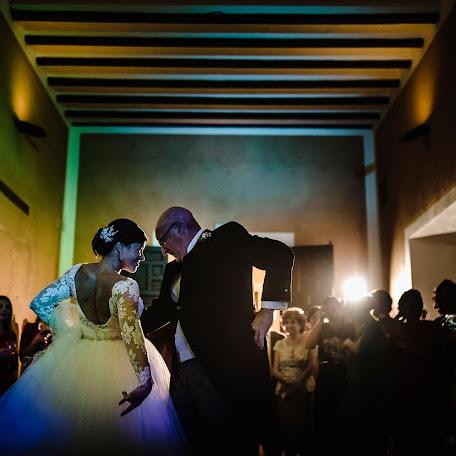 Wedding photographer Juan luis Morilla (juanluismorilla). Photo of 15.02.2018