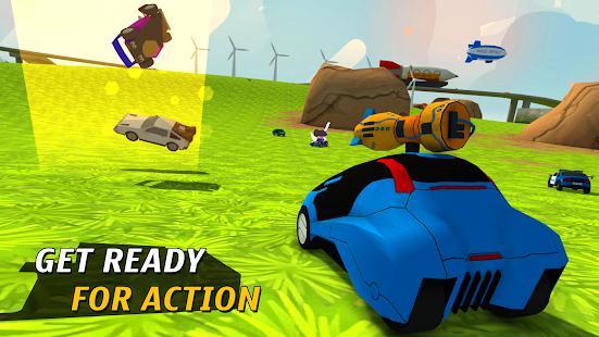 Mass Impact: Battleground 6