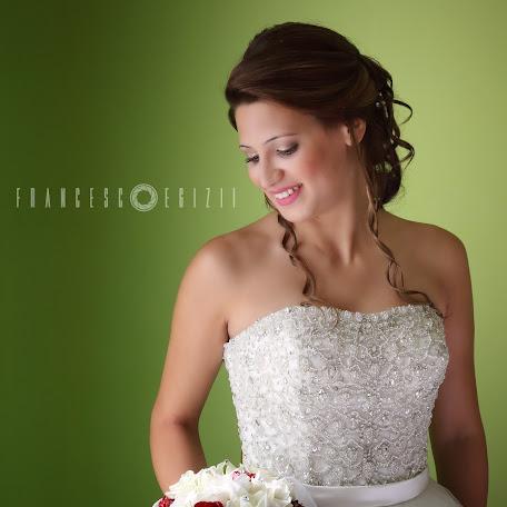 Wedding photographer Francesco Egizii (egizii). Photo of 14.09.2017