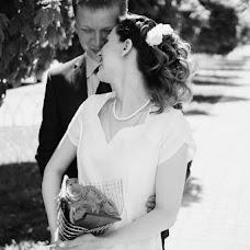 Wedding photographer Sergey Sevastyanov (SergSevastyanov). Photo of 15.05.2016