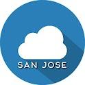 San Jose Weather Forecast icon