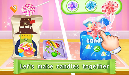 ud83cudf6cud83cudf6cCandy Making Fever - Best Cooking Game screenshots 4