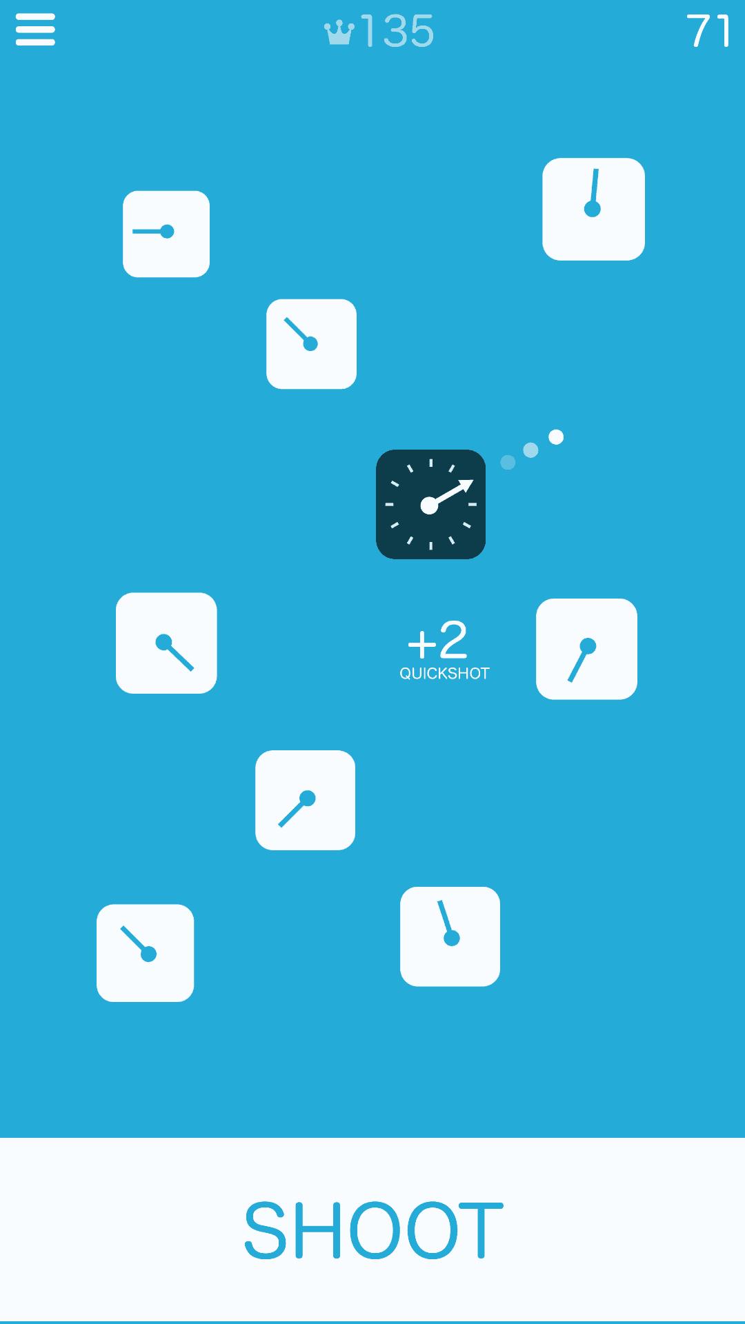 CLOCKS screenshot #4