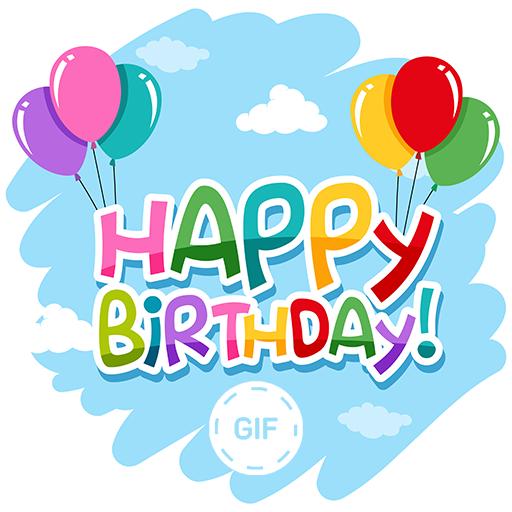 Selamat Ulang Tahun Gif Dan Gambar Aplikasi Di Google Play