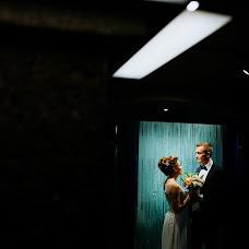 Wedding photographer Pavel Iva-Nov (Iva-Nov). Photo of 18.04.2018