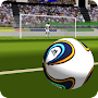 Pocket Football: Flick Ball APK icon
