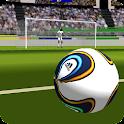 Pocket Football: Flick Ball icon