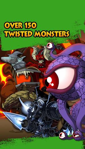 Télécharger Battle Gems (AdventureQuest) APK MOD 1
