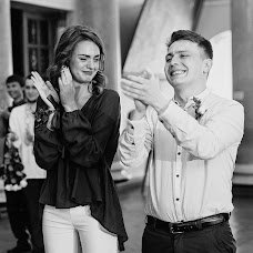 Wedding photographer Irina Zhdanova (NovaPhoto). Photo of 09.03.2018