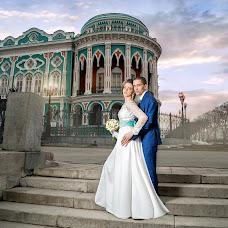Wedding photographer Marina Ermolaeva (sun88marina). Photo of 26.04.2017
