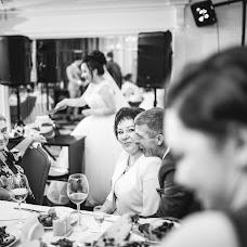Wedding photographer Evgeniy Konstantinopolskiy (photobiser). Photo of 08.11.2017