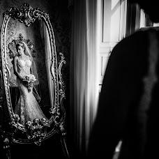 Wedding photographer Andrea Pitti (pitti). Photo of 19.06.2018