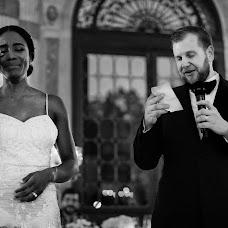 Wedding photographer Daniele Borghello (borghello). Photo of 03.10.2018