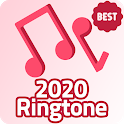 2021 Best Free ringtone sounds icon