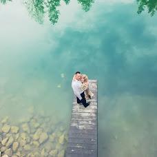 Wedding photographer Andrey Daniilov (daniilovtmb). Photo of 22.08.2016