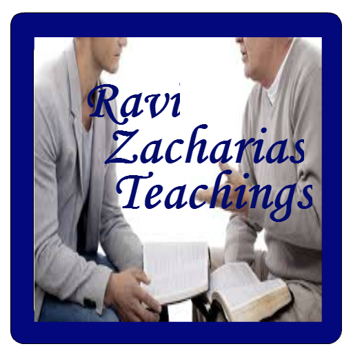 Ravi Zacharias Teachings