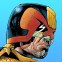 Judge Dredd: Crime Files icon