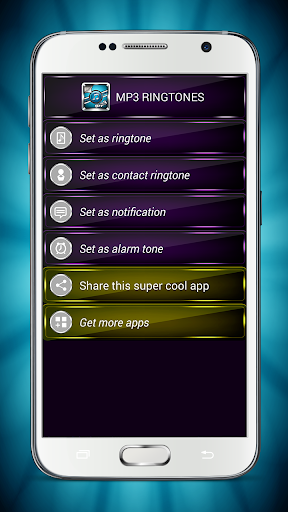 免費下載個人化APP|MP3着メロ app開箱文|APP開箱王