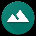 Scale Image View Demo icon
