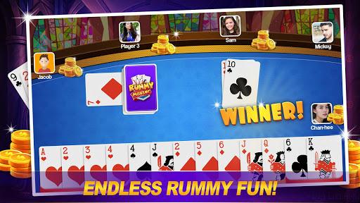 Rummy Master screenshot 5