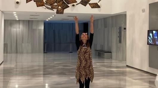 """El Museo Arqueológico, """"una ventana virtual abierta a la ciudadanía"""""""