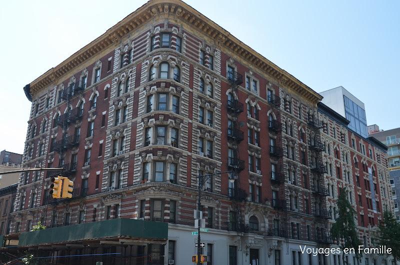 Harlem - Morningside Heights