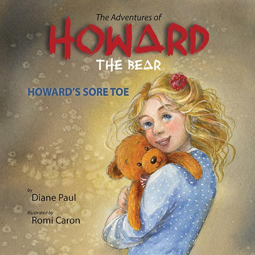 Howard's Sore Toe cover