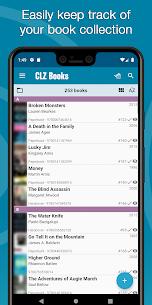 CLZ Books – Book Database 1