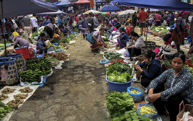 Street Market di leorol