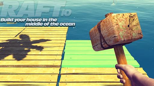 Ocean Raft for PC