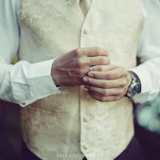 Wedding photographer Railya Mizitova (Raily). Photo of 12.06.2014