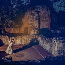 Wedding photographer Norbert Holozsnyai (hnfoto). Photo of 11.10.2018