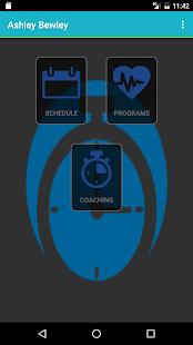 B4 Coaching - náhled