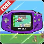 My GBA Free ! - GBA Emulator Simulator