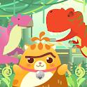Pippo Belajar Dinosaurus icon