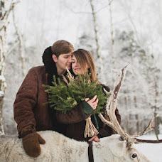 Wedding photographer Yuliya Sverdlova (YuliaSverdlova). Photo of 02.02.2016