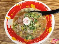 豚將日本拉麵 台中東海店