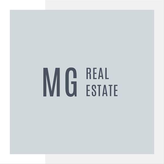 MG Real Estate - Logo Template
