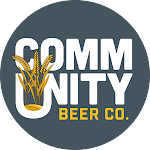 Logo of Community Fifth & Flemish Anniversary Saison